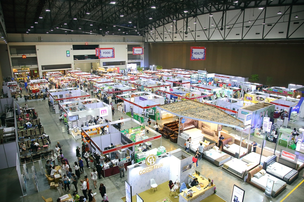Chivajit Food Fair