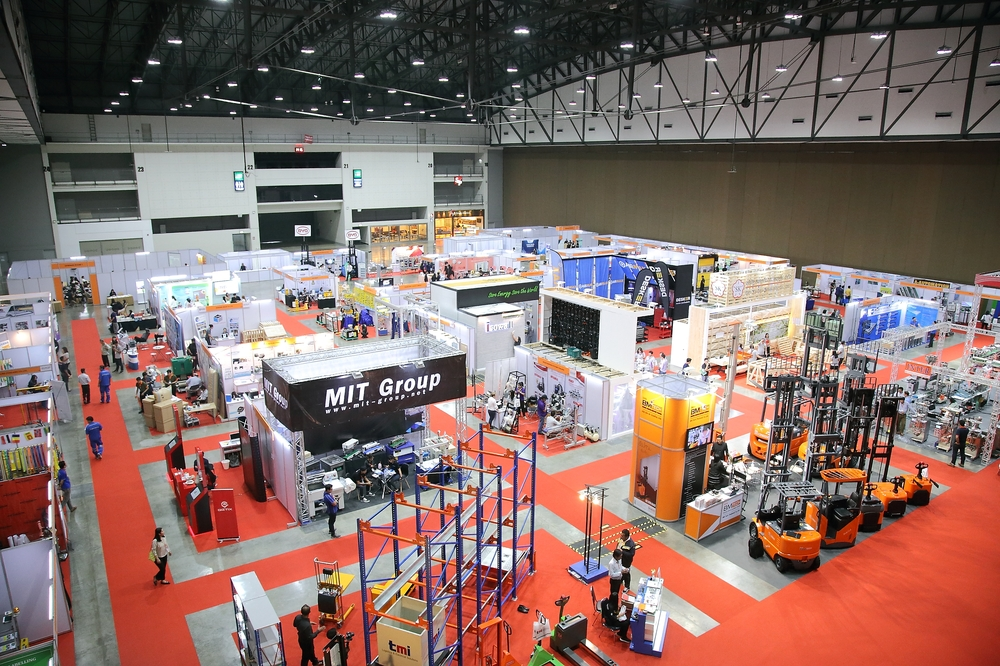 The 4th Garment Screen & Embroidery Expo 2019