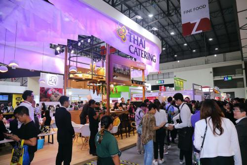 Thailand Bigest Fair 2019
