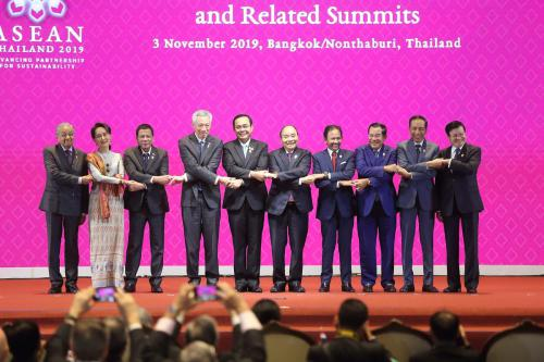 Asean Summit 35