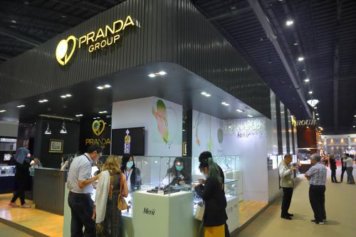 Bangkok Gems and Jewelry Fair2020