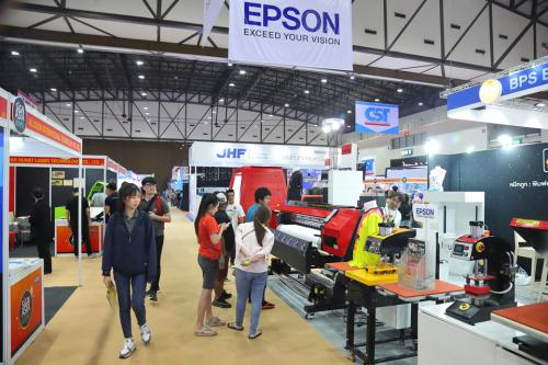 Sign Asia Expo 2019