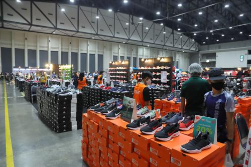 Sport World Expo & Home Pro Expo